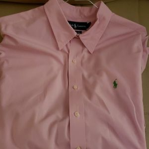 Ralph Lauren Short sleeved